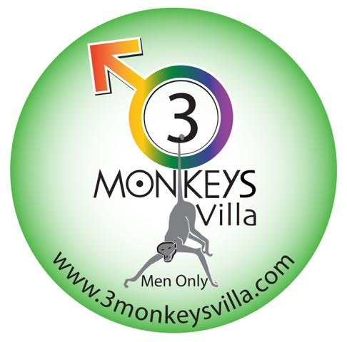 3 Monkeys Villa